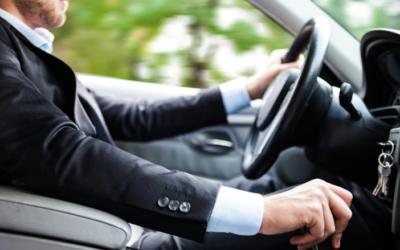 Praktické riešenie pre moderné firmy, ktoré chcú mať prehľad o jazdách na firemných autách