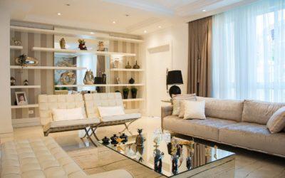 Rozhodujúce faktory pri výbere novej sedačky do obývačky