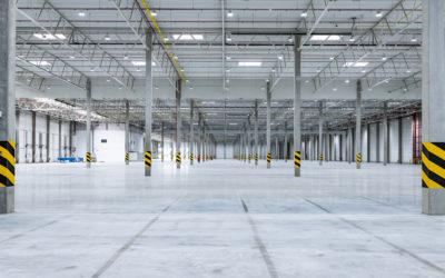 Ako zvýšiť bezpečnosť zamestnancov vo výrobných halách, či skladových priestoroch?