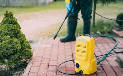 Chcete mať krásnu a čistú záhradu? Tieto prístroje by tak nemali chýbať ani u vás