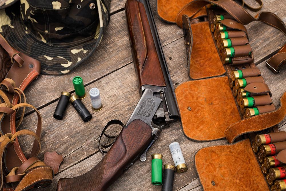 Čo všetko si máte možnosť kúpiť v poľovníckych potrebách?