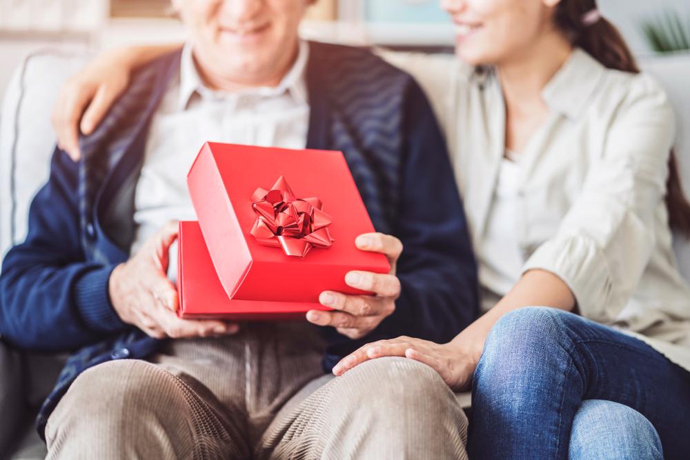 Nezabudnite na blížiaci sa Deň otcov a pripravte vášmu otcovi prekvapenie
